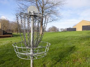 Disc golf | Landal Middelfart