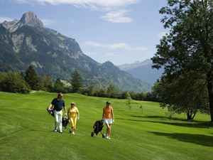 Saalfelden | Golf | Landal Resort Maria Alm