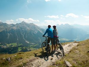 Cykeludlejning| Landal Resort Maria Alm
