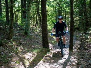 Mountainbike | Fyn | Landal GreenParks