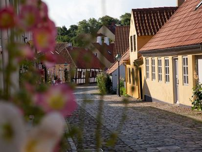 Ebeltoft by